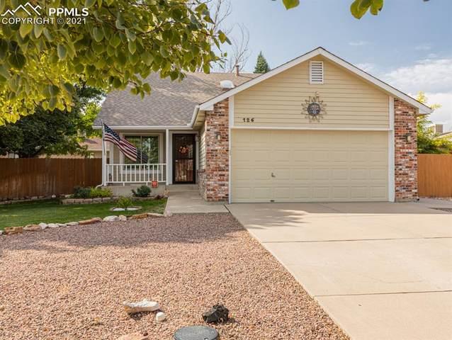 126 Lehigh Avenue, Pueblo, CO 81005 (#5831593) :: Simental Homes | The Cutting Edge, Realtors