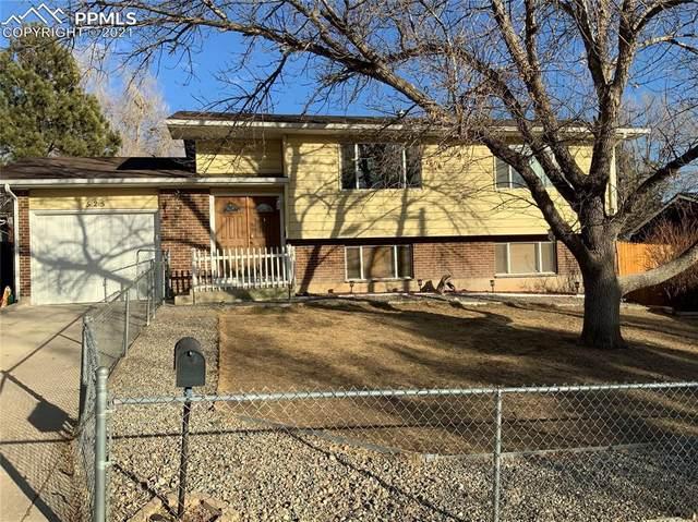 525 Rowe Lane, Colorado Springs, CO 80911 (#5832799) :: HomeSmart