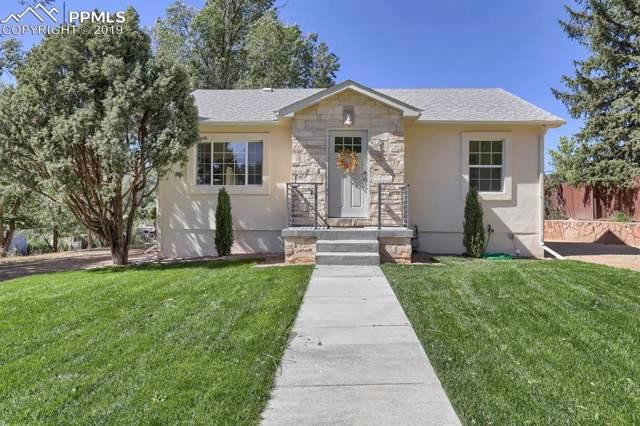 220 N 14th Street, Colorado Springs, CO 80904 (#5834127) :: CC Signature Group