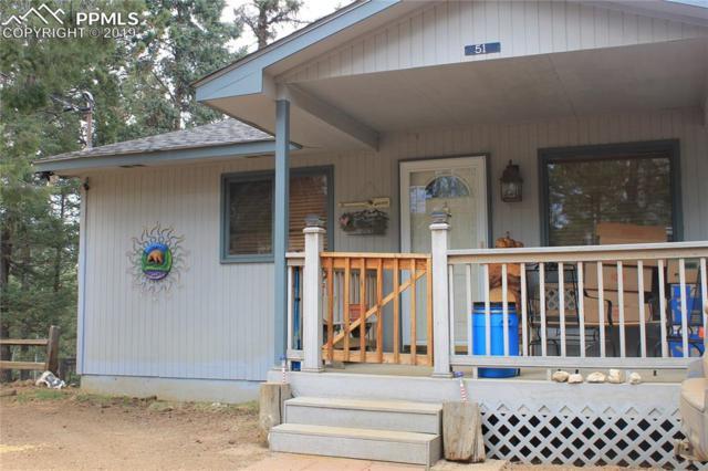 51 Aspen Circle, Divide, CO 80814 (#5834226) :: Fisk Team, RE/MAX Properties, Inc.