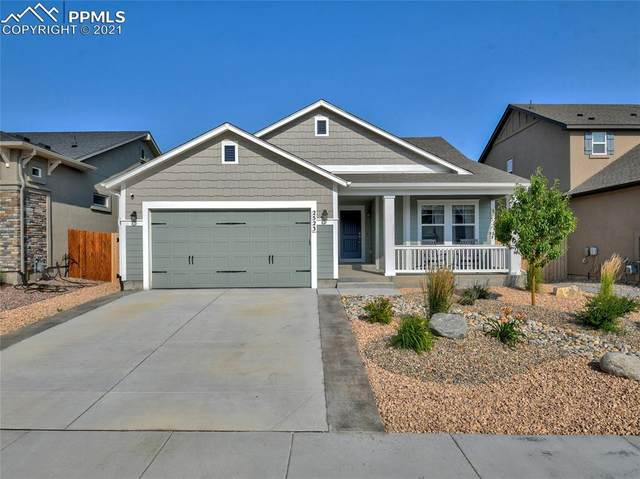 2523 Shawnee Drive, Colorado Springs, CO 80922 (#5836746) :: Action Team Realty