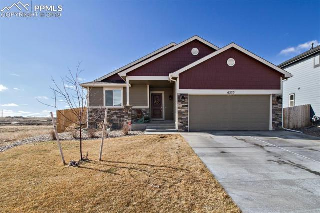 6225 Decker Drive, Colorado Springs, CO 80925 (#5836826) :: Tommy Daly Home Team