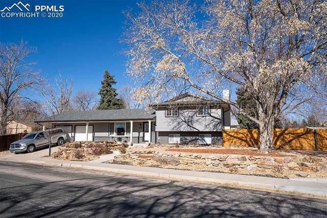 4518 Moffat Lane, Colorado Springs, CO 80915 (#5837111) :: Action Team Realty