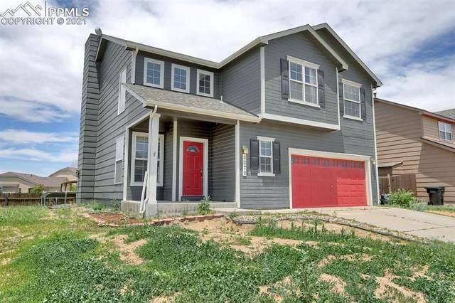 2272 Springside Drive, Colorado Springs, CO 80951 (#5839703) :: Fisk Team, RE/MAX Properties, Inc.