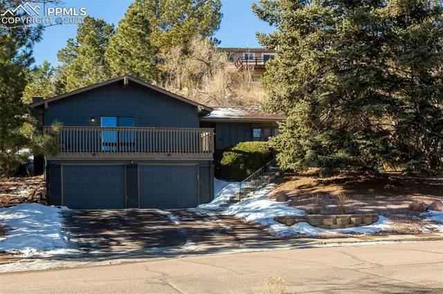 195 Raven Hills Road, Colorado Springs, CO 80919 (#5843129) :: Fisk Team, RE/MAX Properties, Inc.
