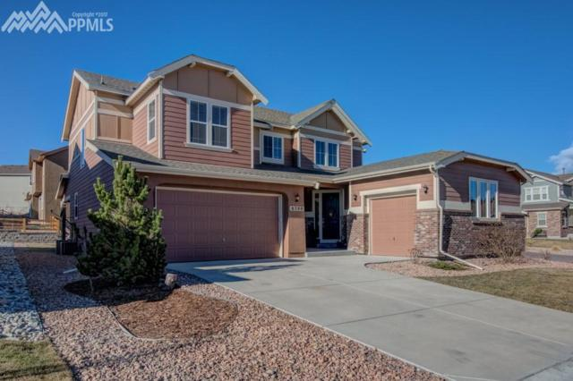 6380 Winter Haven Drive, Colorado Springs, CO 80919 (#5844045) :: Jason Daniels & Associates at RE/MAX Millennium