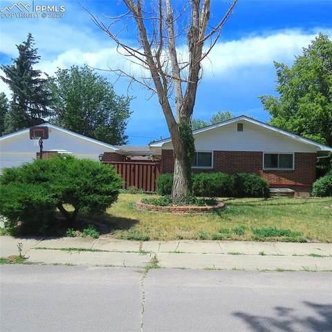 930 Skyway Boulevard, Colorado Springs, CO 80905 (#5845099) :: Finch & Gable Real Estate Co.