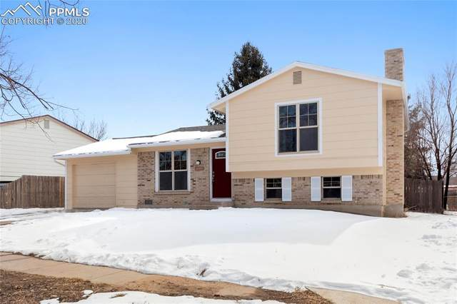4485 Beaumont Road, Colorado Springs, CO 80916 (#5845216) :: Action Team Realty