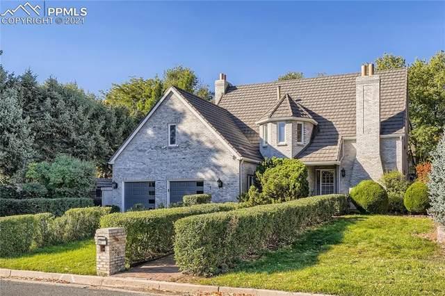 2702 Old Broadmoor Road, Colorado Springs, CO 80906 (#5845456) :: 8z Real Estate