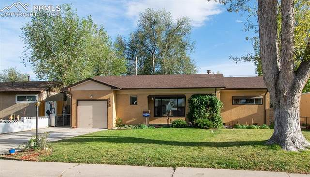 125 Sumac Drive, Colorado Springs, CO 80911 (#5847266) :: Action Team Realty