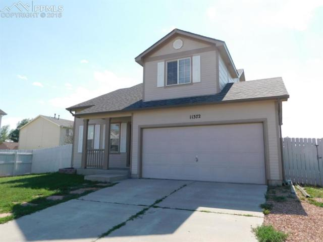 11372 Justamere Drive, Fountain, CO 80817 (#5850838) :: Harling Real Estate