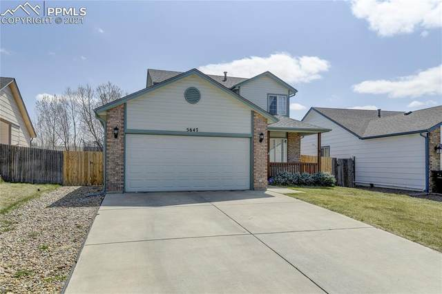 5647 Preminger Drive, Colorado Springs, CO 80911 (#5851202) :: Venterra Real Estate LLC