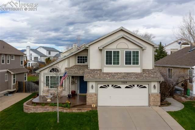 7325 Cotton Drive, Colorado Springs, CO 80923 (#5851618) :: The Daniels Team