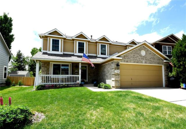 7920 Ferncliff Drive, Colorado Springs, CO 80920 (#5852990) :: Fisk Team, RE/MAX Properties, Inc.