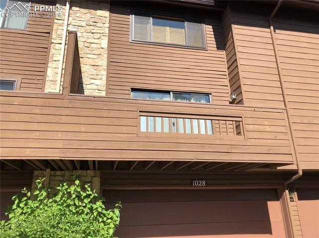 1028 Moorings Drive, Colorado Springs, CO 80906 (#5853783) :: The Peak Properties Group