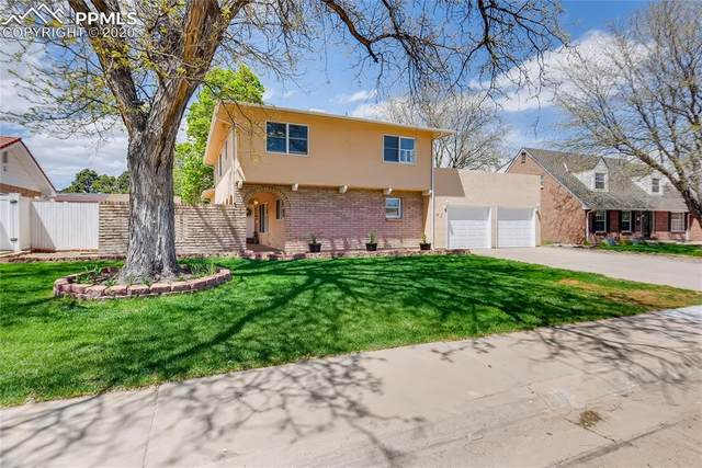 87 Fordham Circle, Pueblo, CO 81005 (#5854158) :: The Kibler Group