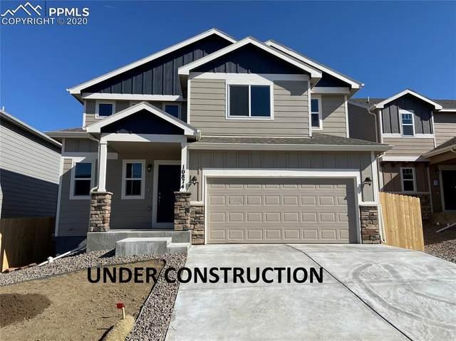 9876 Castor Drive, Colorado Springs, CO 80925 (#5854312) :: Finch & Gable Real Estate Co.