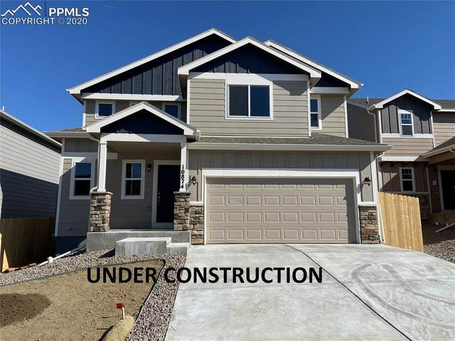 9876 Castor Drive, Colorado Springs, CO 80925 (#5854312) :: Action Team Realty