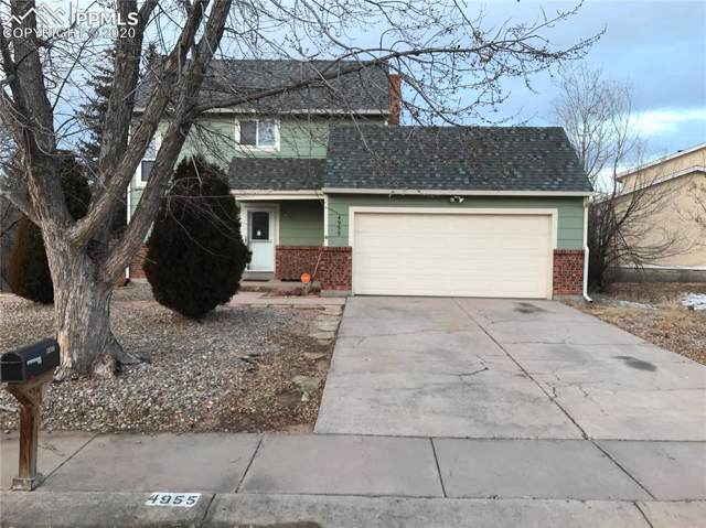 4955 Irving Drive, Colorado Springs, CO 80916 (#5856447) :: The Daniels Team