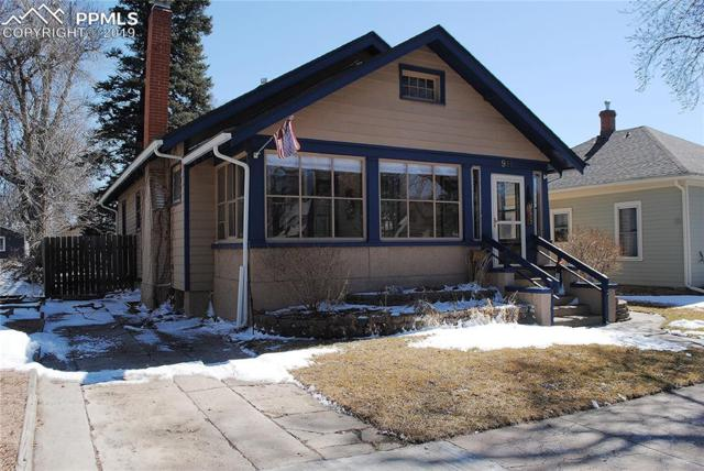 911 N Corona Street, Colorado Springs, CO 80903 (#5856680) :: The Dunfee Group - powered by eXp Realty