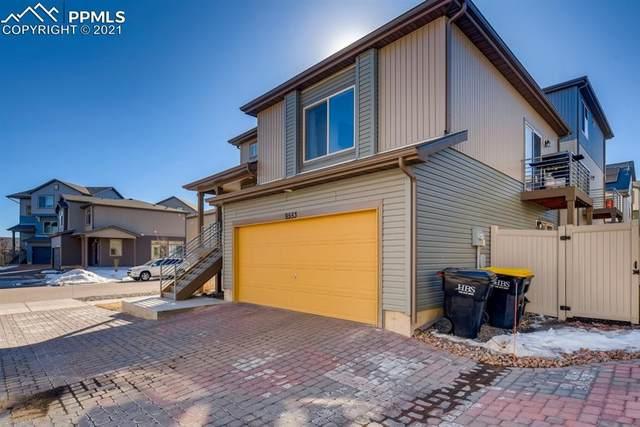 9553 Timberlake Loop, Colorado Springs, CO 80927 (#5856788) :: Realty ONE Group Five Star