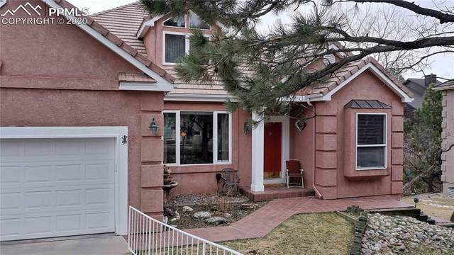 5925 Echo Ridge Lane, Colorado Springs, CO 80918 (#5860962) :: CC Signature Group