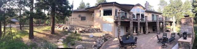 17060 Viscount Court, Monument, CO 80132 (#5861472) :: 8z Real Estate