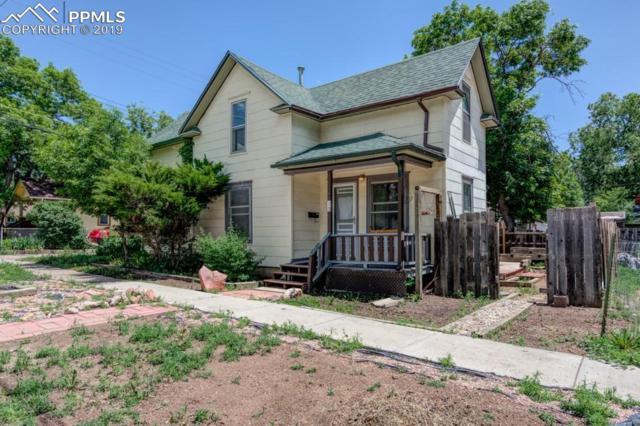 15 S 13th Street, Colorado Springs, CO 80904 (#5864244) :: Venterra Real Estate LLC