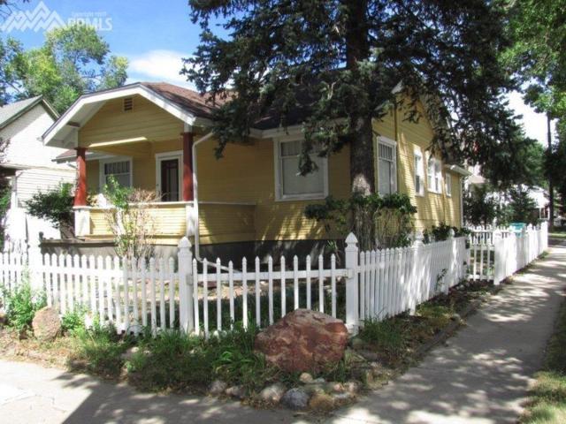 1402 W Colorado Avenue, Colorado Springs, CO 80904 (#5865546) :: 8z Real Estate