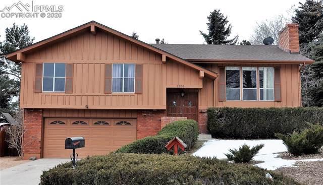 2205 Glenwood Circle, Colorado Springs, CO 80909 (#5866173) :: The Kibler Group