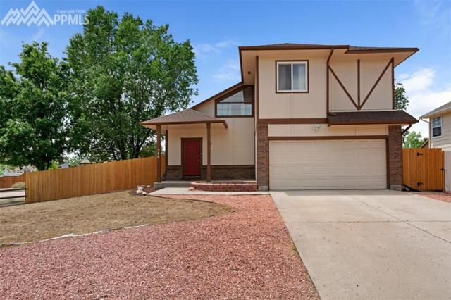 548 Lindstrom Drive, Colorado Springs, CO 80911 (#5866946) :: Fisk Team, RE/MAX Properties, Inc.