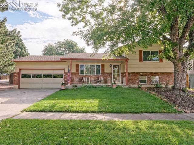 1221 Reinhardt Drive, Colorado Springs, CO 80909 (#5867049) :: Relevate   Denver