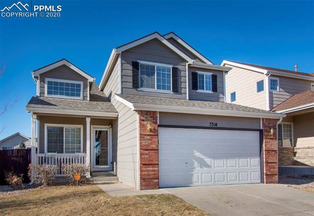 7014 Alcove Springs Drive, Colorado Springs, CO 80923 (#5867189) :: The Peak Properties Group