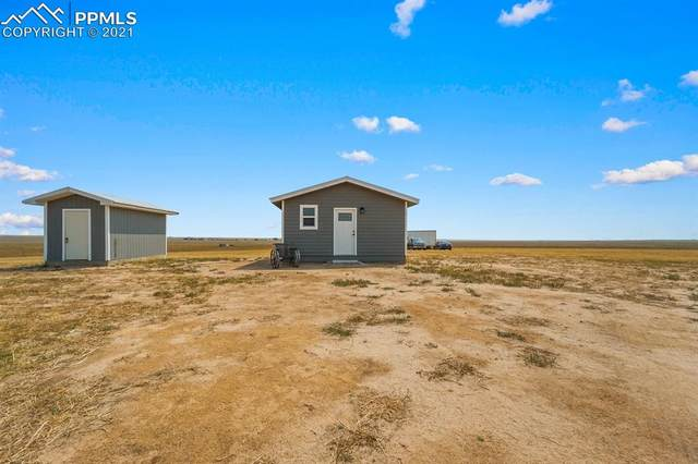 1331 County Road R, Rush, CO 80833 (#5868018) :: 8z Real Estate