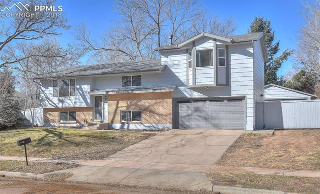 4414 Ridgeglen Road, Colorado Springs, CO 80918 (#5868310) :: Venterra Real Estate LLC