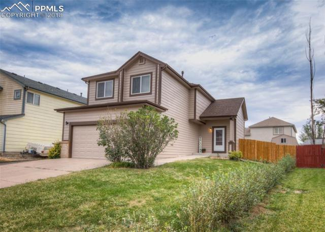 718 High Tea Court, Fountain, CO 80817 (#5868363) :: The Dunfee Group - powered by eXp Realty