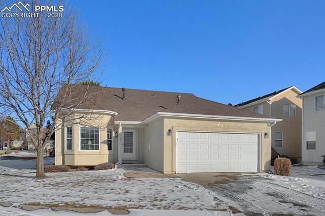 6725 Villa Glen Point, Colorado Springs, CO 80918 (#5869880) :: Finch & Gable Real Estate Co.