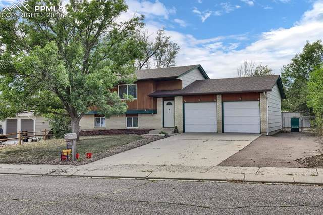 1560 Yakima Drive, Colorado Springs, CO 80915 (#5871076) :: Action Team Realty