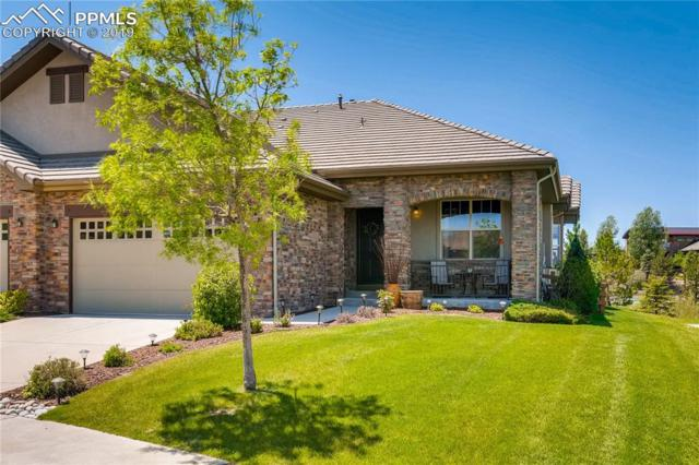 5270 Rialto Drive, Parker, CO 80134 (#5871321) :: Jason Daniels & Associates at RE/MAX Millennium