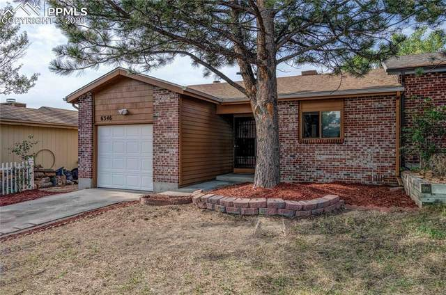 6346 Gunshot Pass Drive, Colorado Springs, CO 80917 (#5872376) :: Tommy Daly Home Team