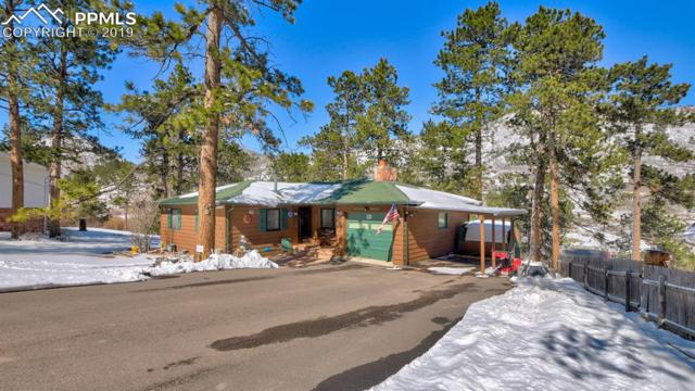 9820 Fountain Road, Cascade, CO 80809 (#5872750) :: Perfect Properties powered by HomeTrackR