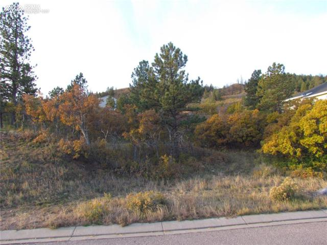 2975 Cindercone Lane, Colorado Springs, CO 80919 (#5872942) :: Jason Daniels & Associates at RE/MAX Millennium