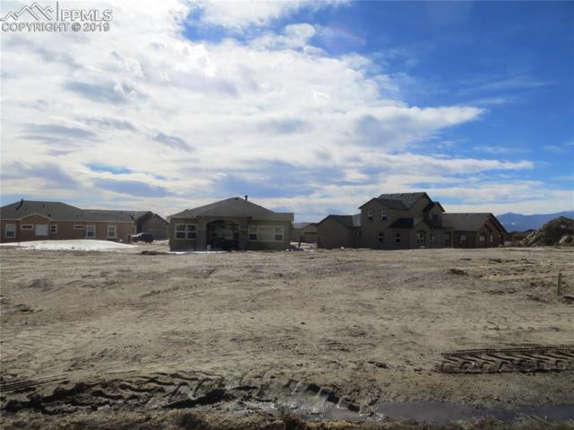 6309 Cubbage Drive, Colorado Springs, CO 80924 (#5876349) :: Jason Daniels & Associates at RE/MAX Millennium