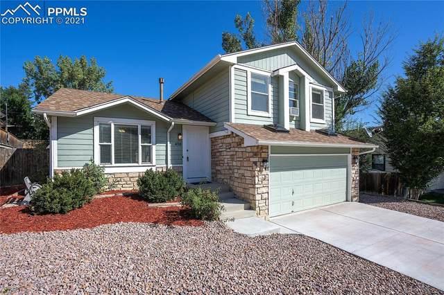 430 Kearney Avenue, Colorado Springs, CO 80906 (#5878667) :: 8z Real Estate