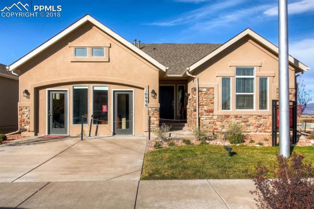10996 Echo Canyon Drive, Colorado Springs, CO 80908 (#5879658) :: Jason Daniels & Associates at RE/MAX Millennium