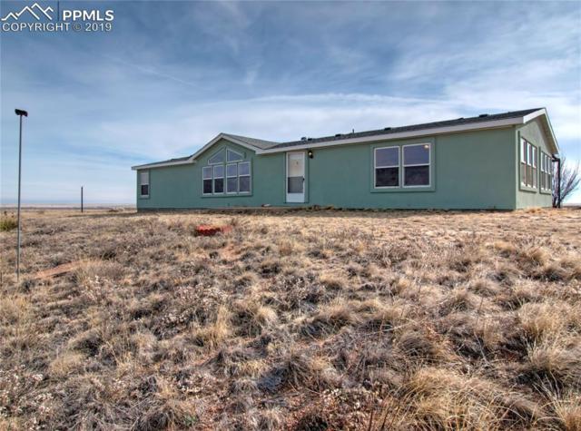 9060 Camino Del Sol Point, Fountain, CO 80817 (#5880044) :: Venterra Real Estate LLC
