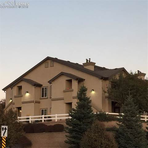 6964 Ash Creek Heights #102, Colorado Springs, CO 80922 (#5881595) :: The Kibler Group