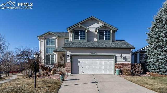 9506 Penstemon Court, Colorado Springs, CO 80920 (#5882504) :: 8z Real Estate