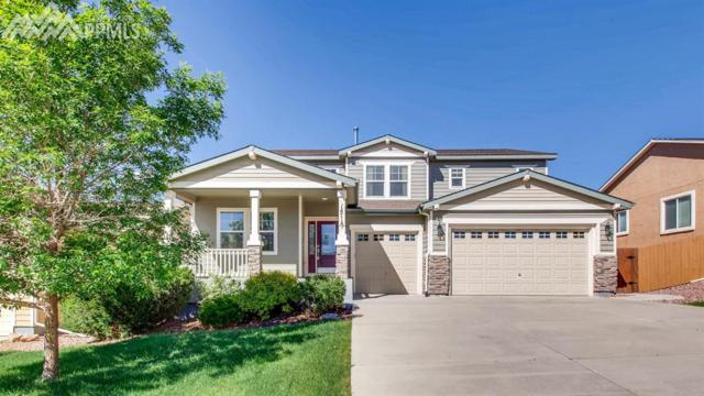 14718 Allegiance Drive, Colorado Springs, CO 80921 (#5883901) :: 8z Real Estate