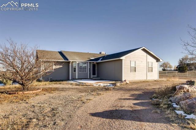 414 S Escalante Drive, Pueblo West, CO 81007 (#5884091) :: CC Signature Group